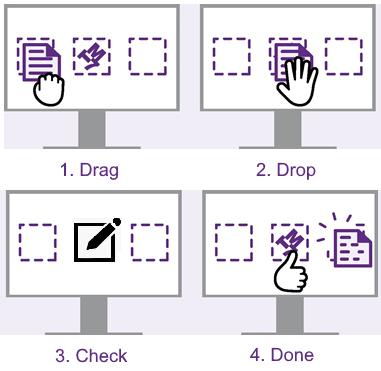 Hoe het anonimiseren van documenten werkt